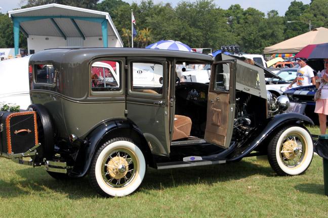 Plains Ga Car Show Veterans Day