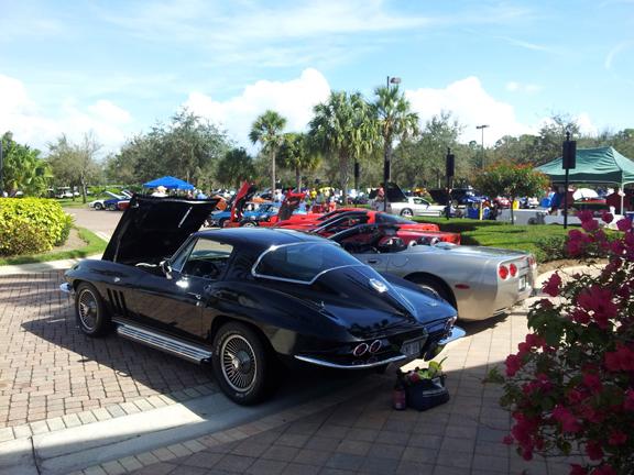 Premium Car Shows - Car show gainesville fl